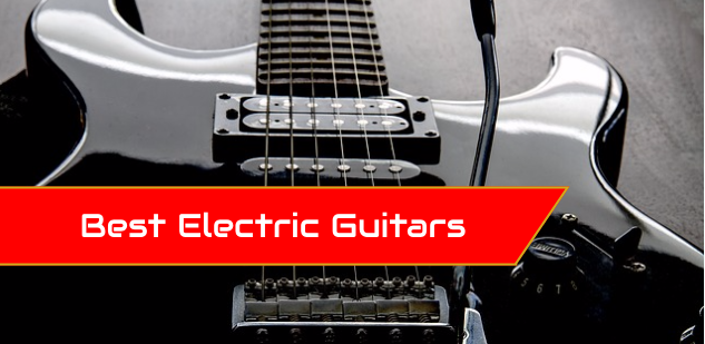 best electric guitars beginners to high end. Black Bedroom Furniture Sets. Home Design Ideas